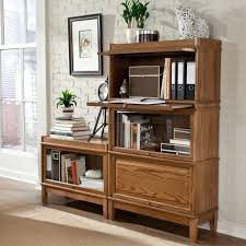 Metal Barrister Bookcase Personalized Barrister Bookcases