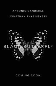 black butterfly teaser trailer