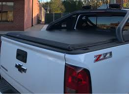 Chevy Colorado Bed Cover Seeing Who Has The 2016 Chevrolet Colorado Z71 Trail Boss Special
