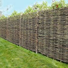 fence panels waltons sheds