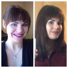 hairstyles fir bangs too short hairstyles for bangs cut too short hair