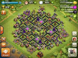clash of clans strategy compilation of various base designs clashofclans