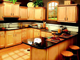 kitchen cabinets beautiful absolute black granite countertops