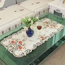 Coffee Table Cloth by Online Store Coffee Table Tablecloth Fabric Oblong Table Cloth