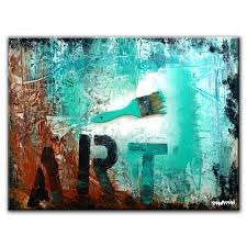 contemporary abstract paintings online videos