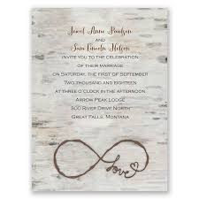 cheap rustic wedding invitations unique rustic wedding invitations idea in design and color