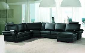 Modern Black Sofas Black Decor Nurani Org