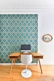 bureau a faire soi meme chaise bureau sans roulettes with contemporain bureau à domicile