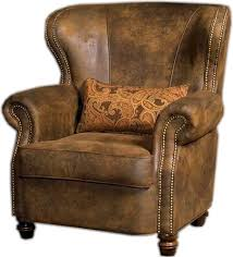 Outdoor Wingback Chair Remington Wing Back Chair 2385 01 Dodgeville Livingroom Collection