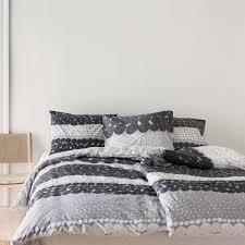 jurmo grey bedding luxury bedding u0026 bed linen bedroom