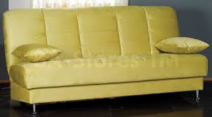 Green Sofa Bed Modern Sofa Bed Leather Sofa Bed Living Room Home Furnishings