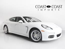 black porsche panamera 2016 carmel location inventory coast to coast auto sales