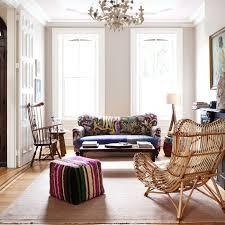 Living Room Furniture Philadelphia Classic Philadelphia Row House Is Family S Match Curbed