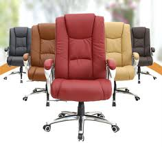 Leather Office Chair High Quality Smartelectric Chair Leather Office Executive