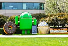 list of android versions what are the names of the various versions of the android os and
