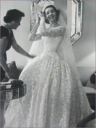 1950 vintage wedding dress naf dresses