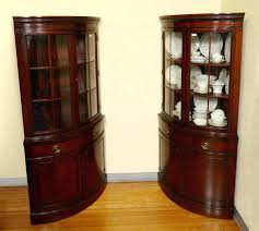kitchen corner display cabinet corner display cabinet full size of interior display cabinet
