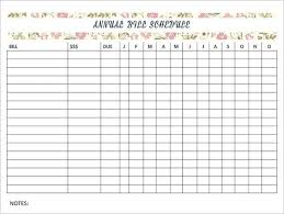 bills to pay template best 25 organizing monthly bills ideas on