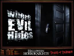 halloween horror nights where evil hides halloween horror nights wiki fandom powered