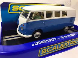 volkswagen van price scalextric c3395 vw volkswagen bus camper van type 1b 1 32 slot