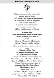 wedding invitation sle wording marriage invitation wordings in creative wedding