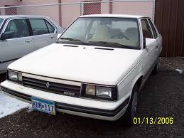 1986 renault alliance renault 21 amazing photos and images on allauto biz