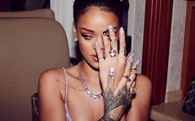 tattoo inspiration rihanna rihanna launches a henna temporary tattoo collection moroccan ladies
