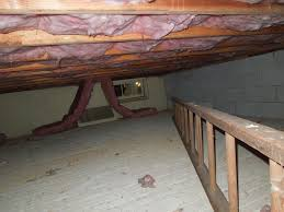 foundation vents crawl space into the basement or to outside