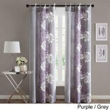 spencer home decor jefferson light filtering lattice curtain 84