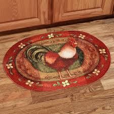 Safavieh Rooster Rug by 15 Rooster Area Rug Rooster Checkered Non Skid Kitchen