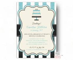 breakfast birthday invitation printable breakfast birthday