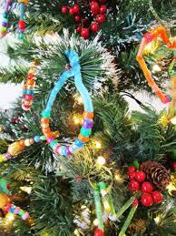 holiday keepsake creation kid craft diy ornaments
