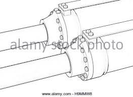 blueprint piston stock vector art u0026 illustration vector image