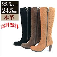 womens boots quilted italico rakuten global market made in myanmar leather suede