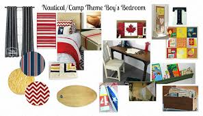 project big boy bedroom a nautical camp theme inspiration and