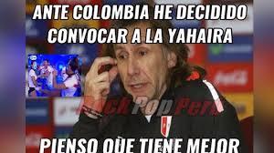 Peru Vs Colombia Memes - perú vs colombia siguen los memes que calientan el encuentro