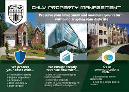 property management chlv group