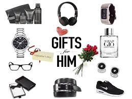 valentines day gifts for guys day gifts for him