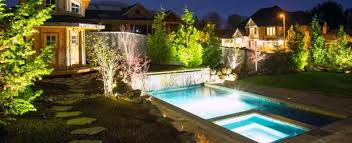 Outdoor Backyard Lighting Portland Outdoor Lighting Oregon Outdoor Lighting