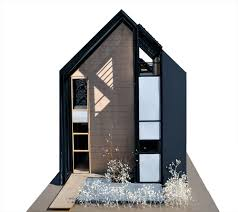 Home Inside Arch Model Design Image House For A Teacher Yale Of Architecture