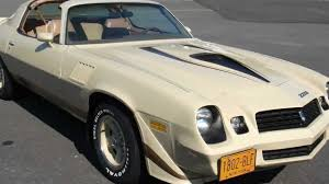 1979 chevrolet camaro z28 t top 4 speed youtube