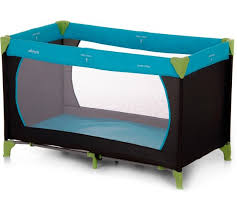 Buy hauck dream 39 n play travel cot waterblue travel cots argos