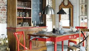 cuisine style bistrot decoration cuisine style bistrot waaqeffannaa org design d