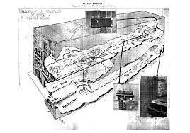 Anne Frank House Floor Plan Within The Four Hour Long Unsworn Leo Max Frank Murder Trial
