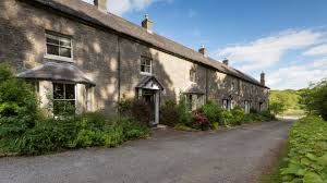 Holiday Cottages Ireland by Northern Ireland National Trust