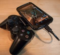 connect ps3 controller to android controllers for your smartphone testing the best gamepads for