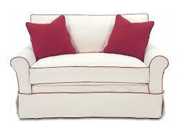 rowe somerset chair with twin sleeper baer u0027s furniture sleeper
