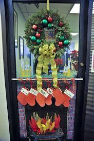 office 4 office christmas door decorating christmas doors 1000