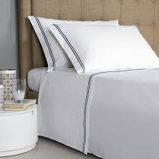 Frette Duvet Covers Frette Hotel Classic Sheet Set Gracious Home