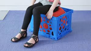 Bounce Ball Chair 6 Low Cost Sensory Friendly Chairs